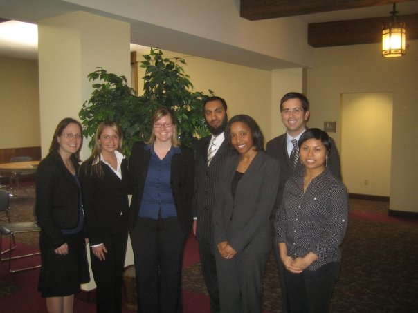 ABA Client Counseling Competition