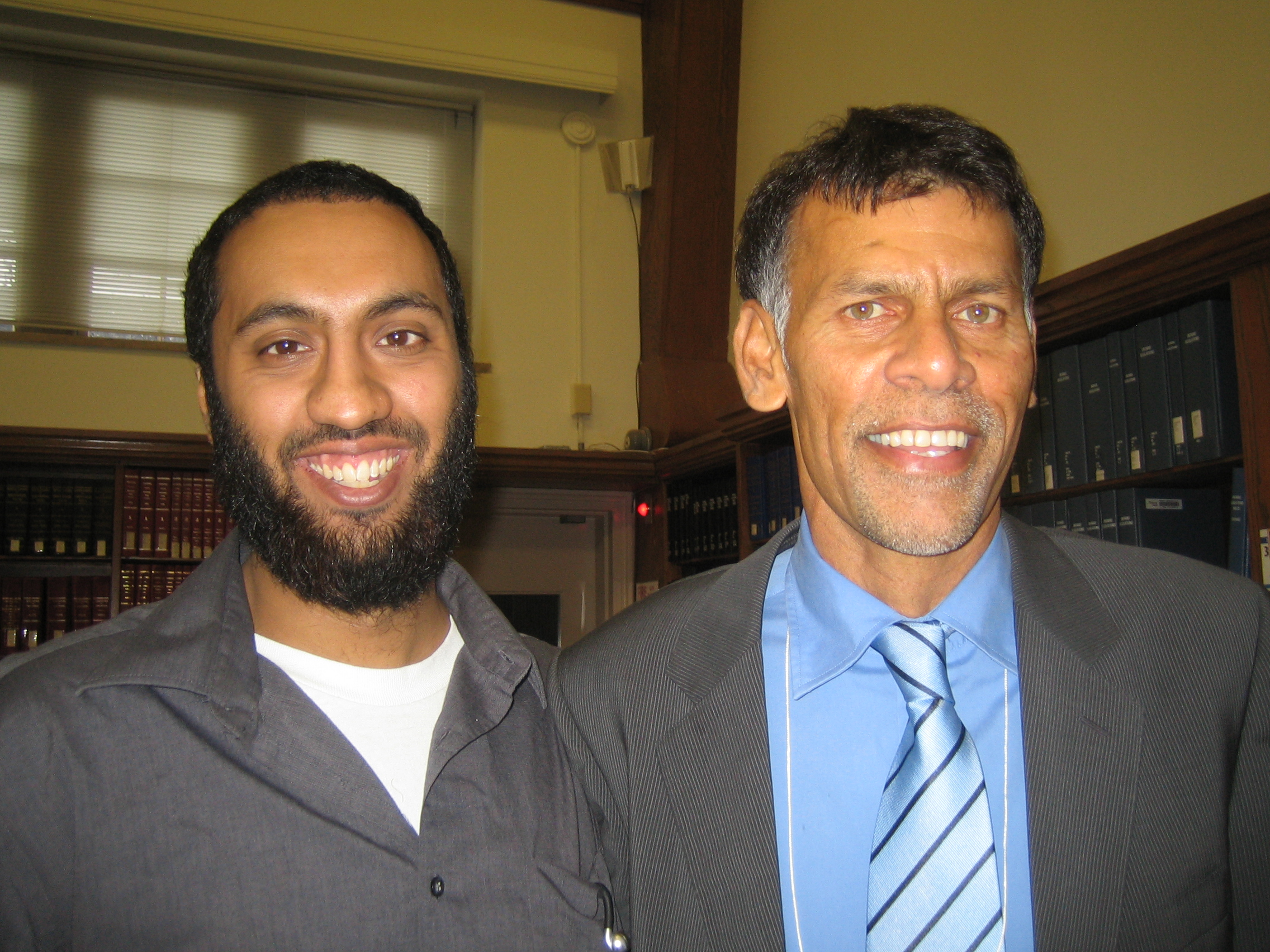 Mr. Hassan Yussuff, Secretary-Treasurer, Canadian Labour Congress