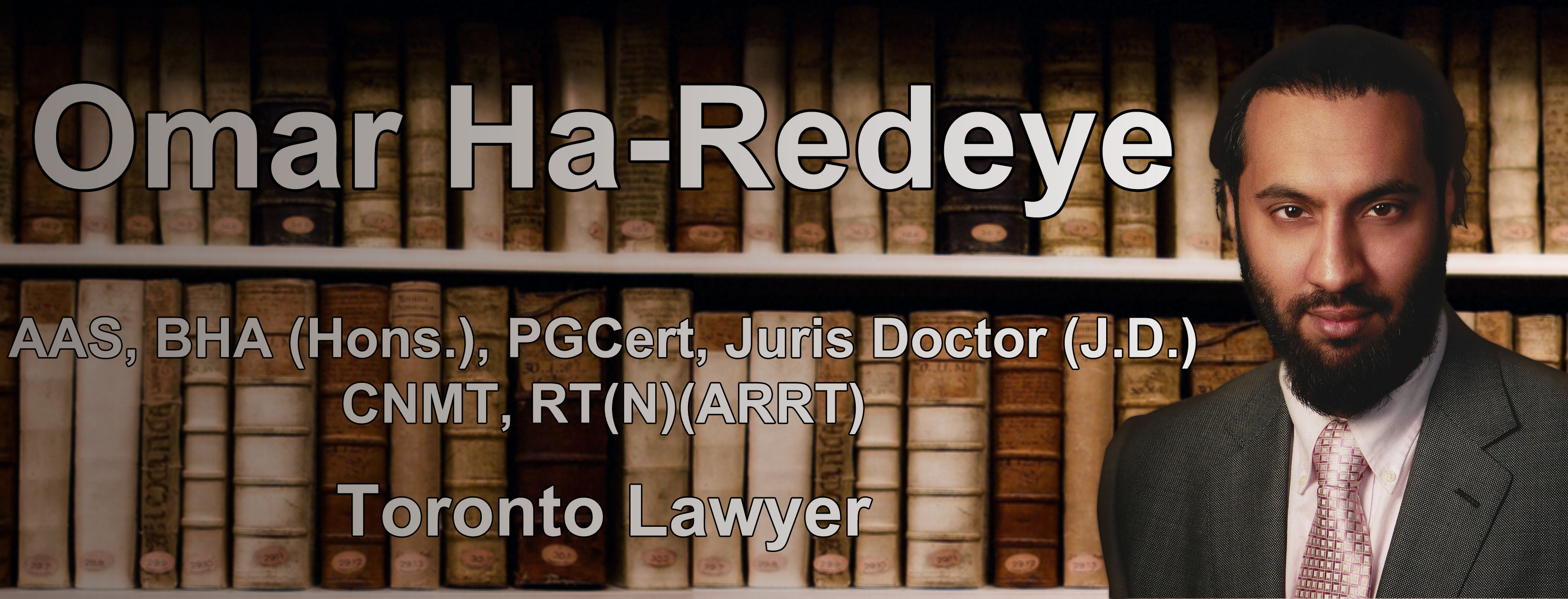 Toronto Health Lawyer