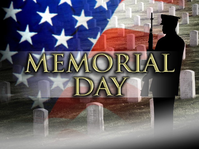 American Bar Commemorates Memorial Day