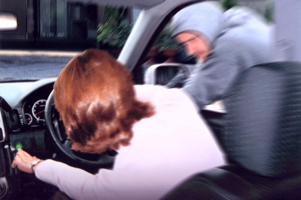 Accident Benefits for Carjackings