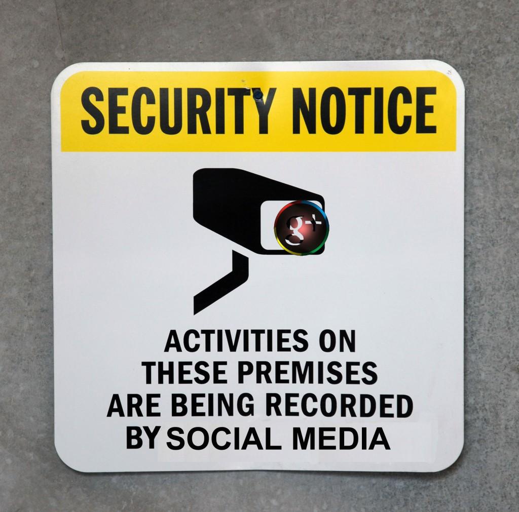 A Social Media Surveillance System