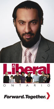 2011 Ontario Liberal Party Platform