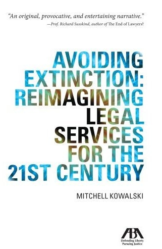 Review: Avoiding Extinction