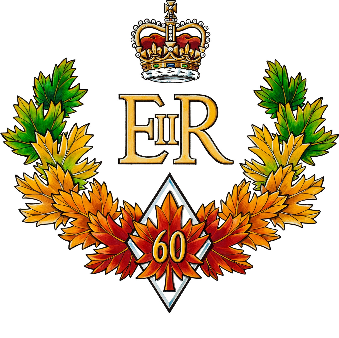 Queen Elizabeth II Diamond Jubilee Medal Recipient