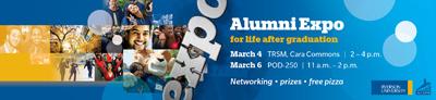 2013 Ryerson Alumni Exposition