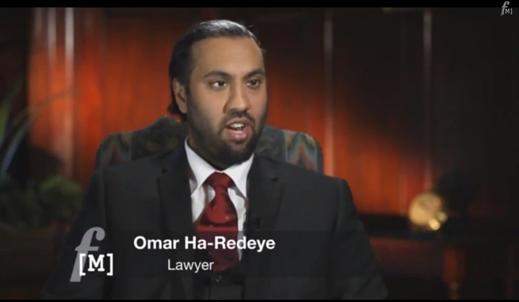 Omar Ha-Redeye on Family Matters