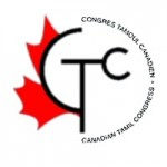 canadian tamil congress logo