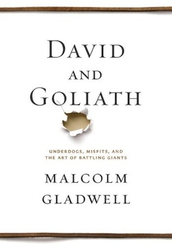 Gladwell's David_and_Goliath