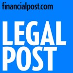 Legal Post Financial Post