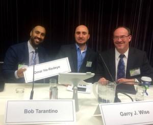 Omar Ha-Redeye, Bob Tarantino, Garry J Wise 2