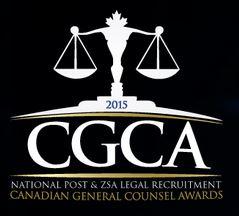 CGCA Logo