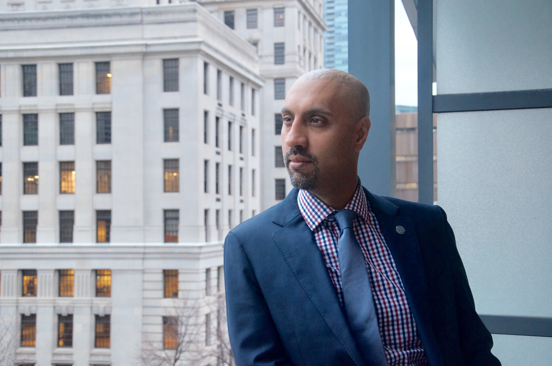 Toronto Lawyer | Omar Ha-Redeye